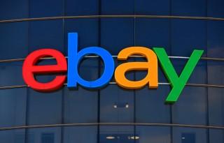 ebay (photo : StockStudio / Shutterstock.com)
