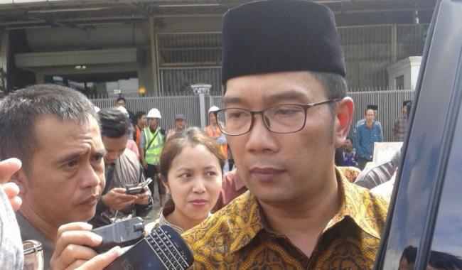 Ridwan Kamil. ©2016 Merdeka.com