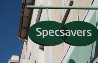 Specsaver (photo : Barry Barnes / Shutterstock.com)