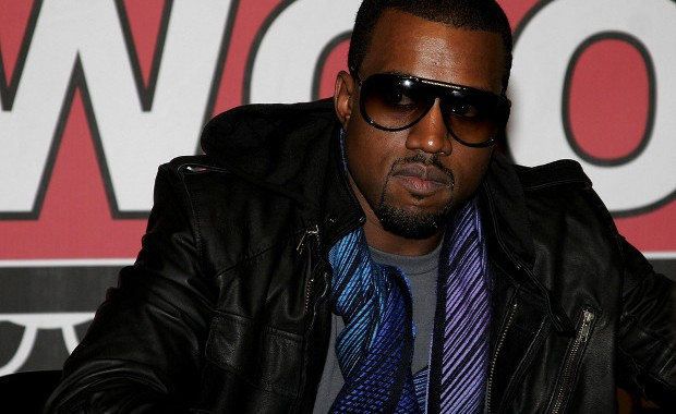 Kanye West (Tinseltown / Shutterstock.com)
