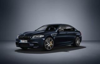 Salah satu produk BMW (dok.bmw)