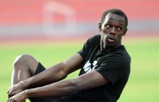 Usain Bolt (Photo : thelefty / Shutterstock.com)