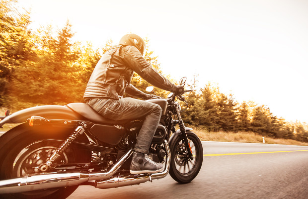 Harley-Davidson Illustration (Photo : Lukas Gojda / Shutterstock.com)