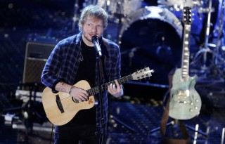Ed Sheeran Concert (photo : Andrea Raffin / Shutterstock.com)