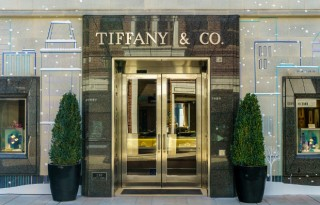 Tiffany & Co office (photo : Ken Wolter / Shutterstock.com)