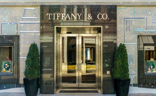 Tiffany & Co office (photo : Ken Wolter / Shutterstock.com)