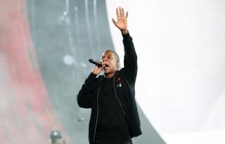 Rapper Jay Z. [Foto/Shutterstock]