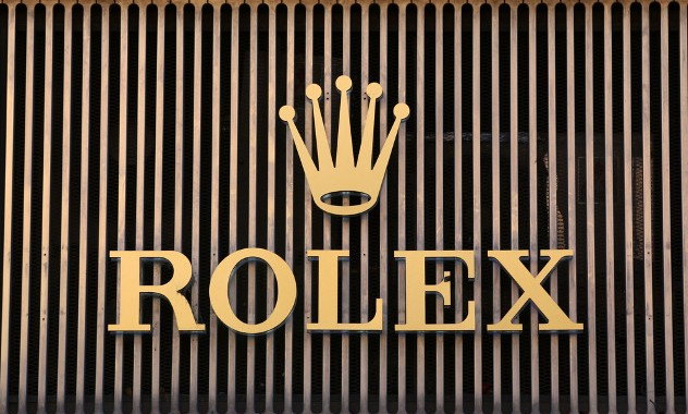 Illustration Rolex (Massimo Salesi / Shutterstock.com)