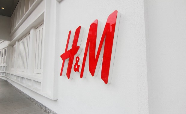 H&M (Raihana Asral / Shutterstock.com)
