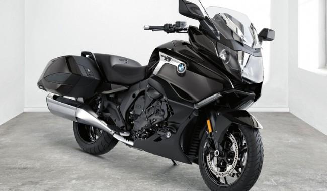 BMW Motorrad Kalahkan Motorrad Indonesia di Sengketa Merek