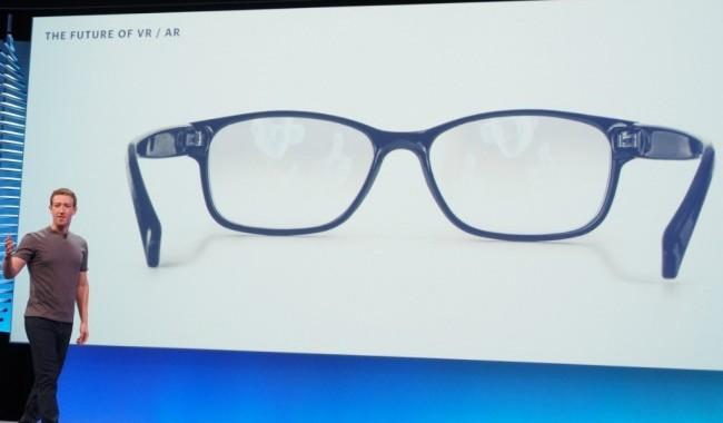 Facebook Daftarkan Paten Baru, Kali Ini untuk Kacamata AR?